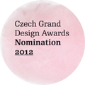 Nominace Designblok & CzechGrand Design